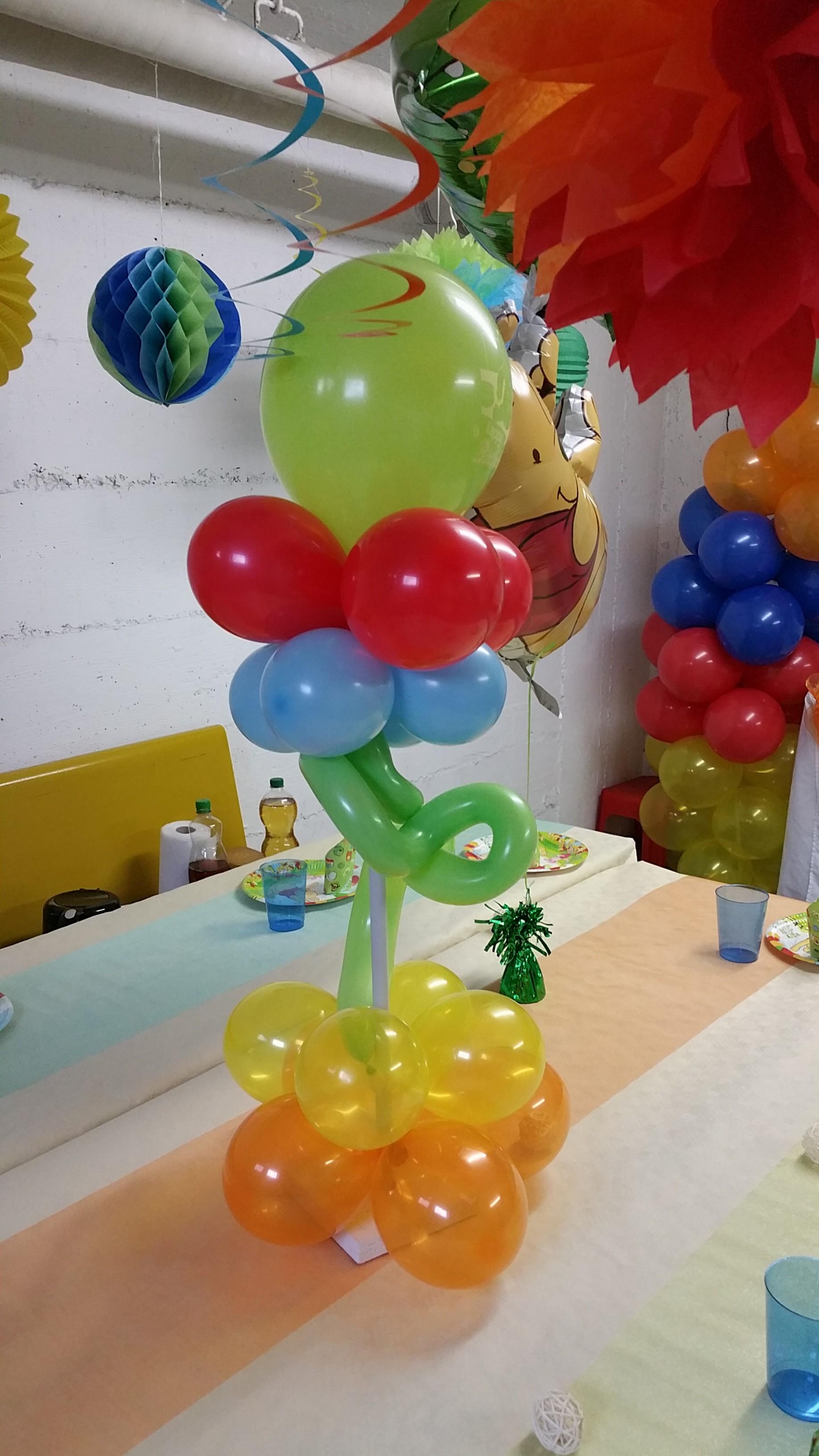 Winnie pooh kindereventagentur glueckskinder karlsruhe - Winnie pooh deko ...