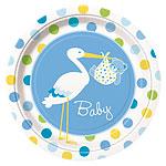 baby-boy-stork-23cm-paper-plates-STOBPLAT_th2