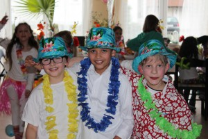 glückskinder 1 ste party 152