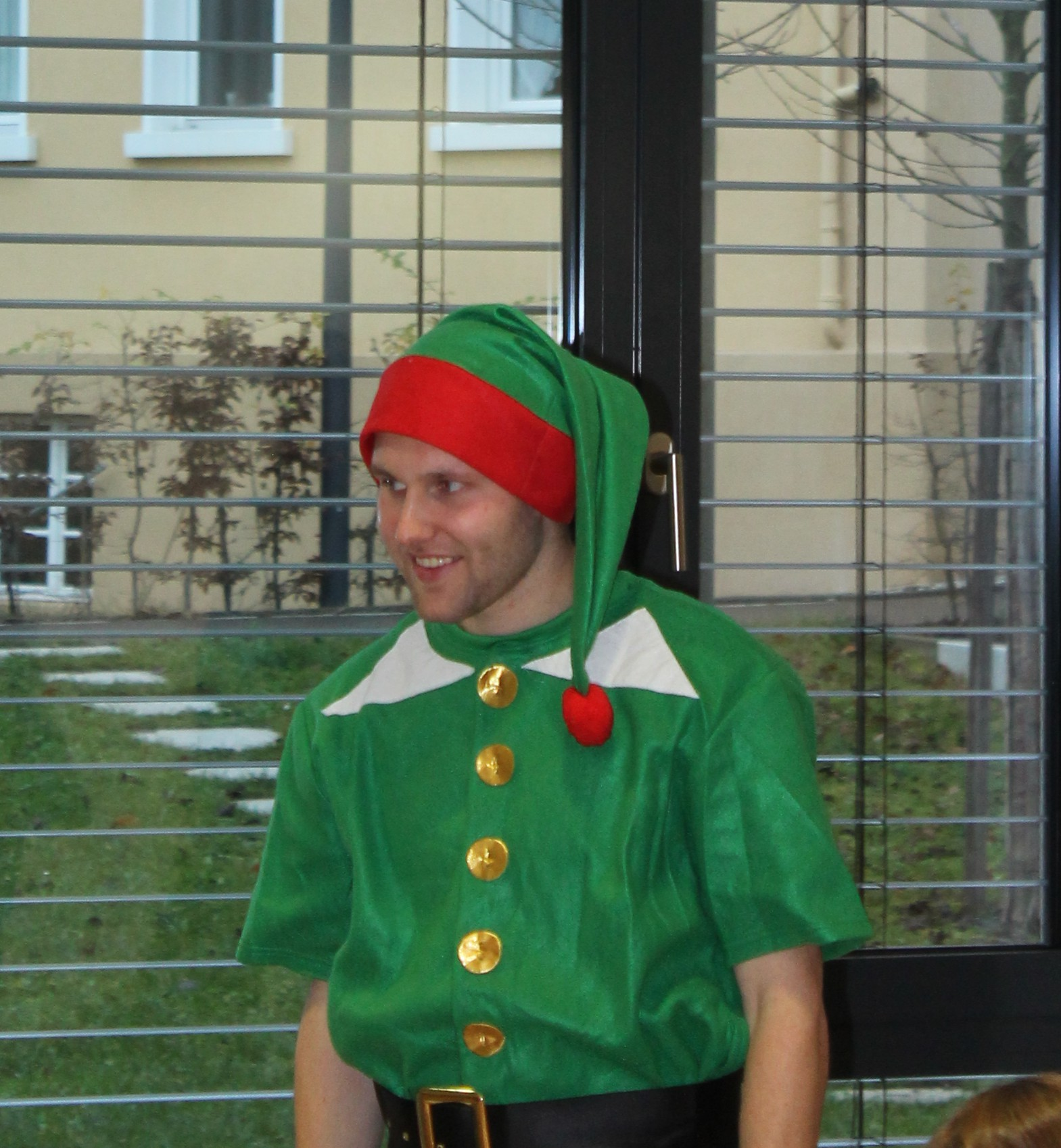 Weihnachtsfeier | Kindereventagentur Glückskinder Karlsruhe