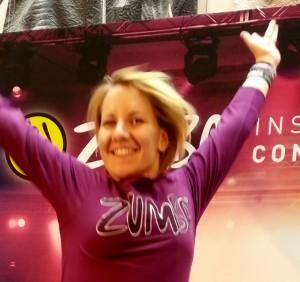 Anja Zumba Sprung (2)