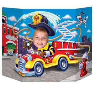 Feuerwehrmann Geburtstag