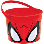 Spiderman giveaway