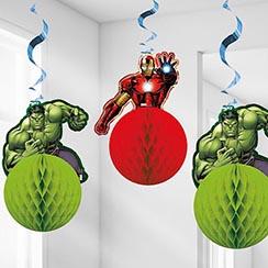 Avengers-Multi-Heroes-Honeycomb