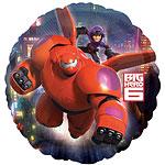 Big-Hero-6 Luftballon