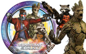 Guardians-of-the-Galaxy Party