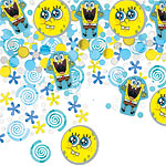 SpongeBob Dekoration