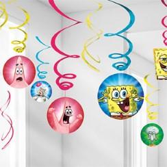 Spongebob-Hanging-Swirls