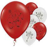 big-hero-6 Luftballons