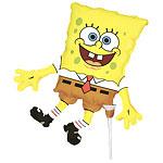spongebob Luftballon
