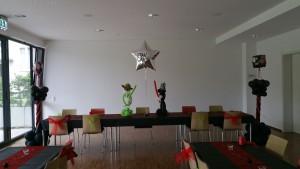 Kindergeburtstag STAR WARS