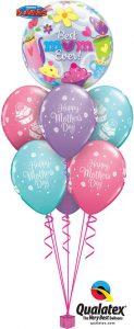 Luftballon Muttertag